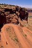 Mountain biker(s) on White Rim Trail - 418 - 72 ppi