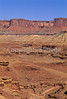 Mountain biker(s) on White Rim Trail - 410 - 72 ppi