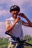 Mountain biker(s) on White Rim Trail - 309 - 72 ppi