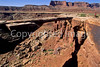 Mountain biker(s) on White Rim Trail - 401 - 72 ppi