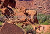 Mountain biker(s) on White Rim Trail - 368 - 72 ppi
