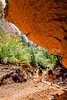 Hikers in Zion National Park, Utah - S11 - 185 - 72 ppi