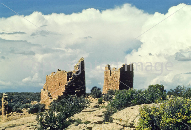 Hovenweep National Monument, Utah - 1 - 72 ppi