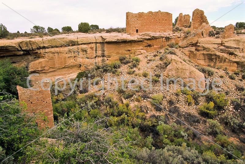 Hovenweep National Monument, Utah - 14 - 72 ppi