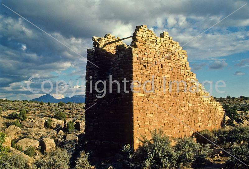 Hovenweep National Monument, Utah - 16 - 72 ppi