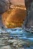Zion Narrows, Zion National Park, Utah