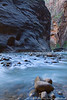 Zion Narrows, Zion National Park, Utah