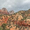 Zion Peaks