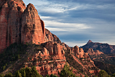 Kolob - Finger Canyons - Zion View south