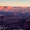 Grand View, Canyonlands National Park