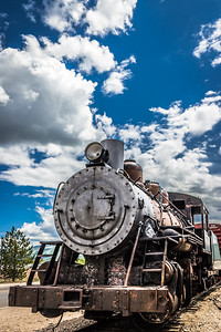 Vintage Steam