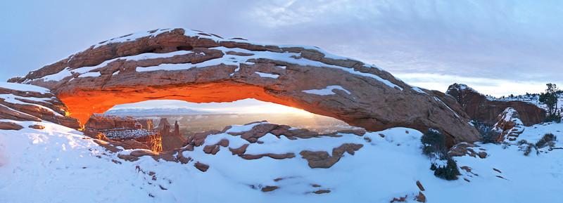 171 Mesa Arch