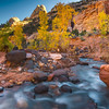 Pleasant Creek