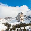Sundail Peak