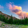 Fireworks of the Uintas