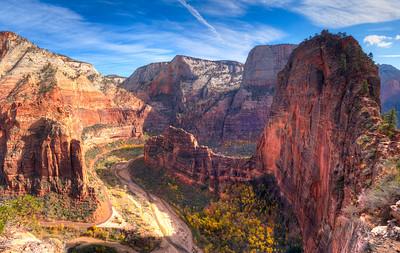 4664 Zion Canyon