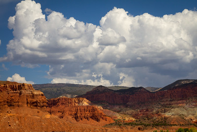 View from Moab