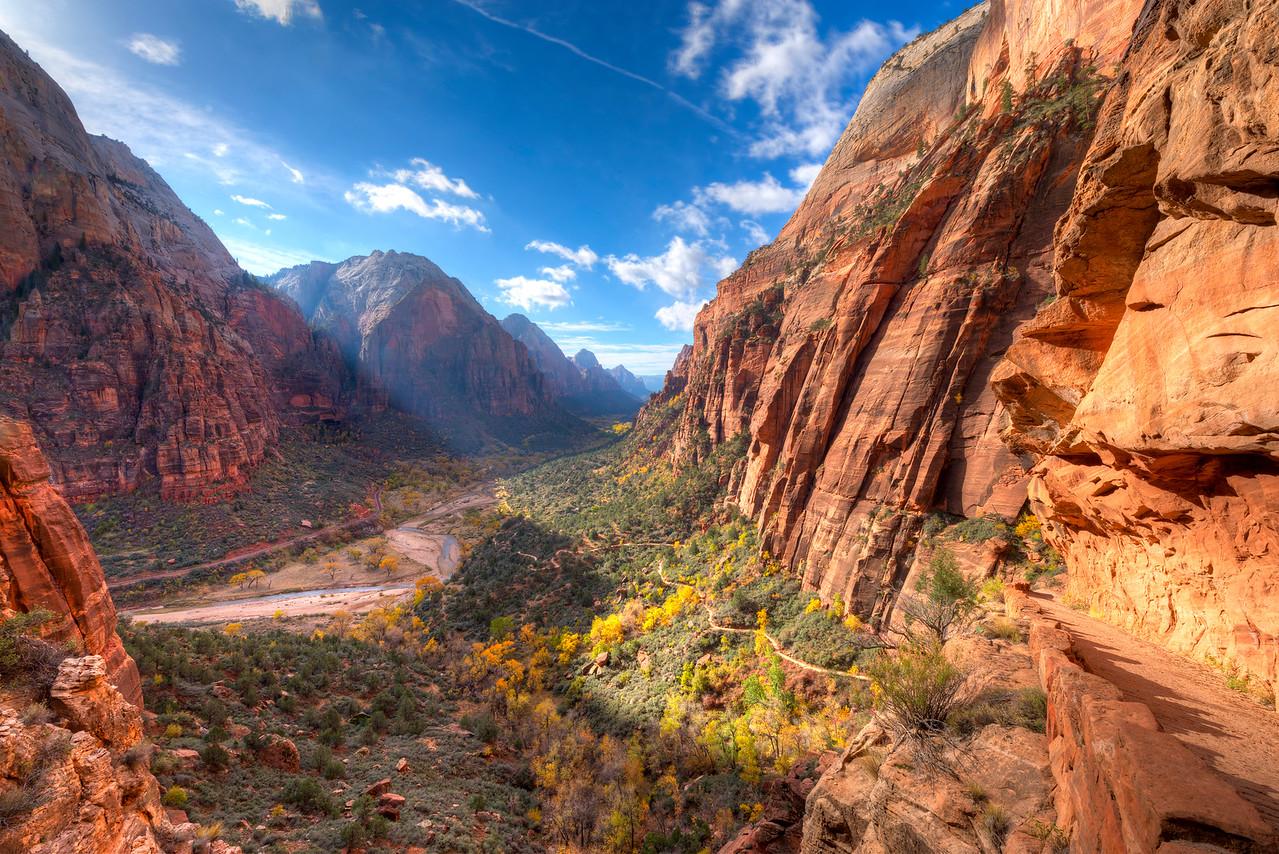4299 Zion Canyon
