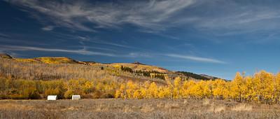 Logan Canyon Utah