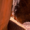 Slot Canyon - Arches