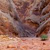 Heavy Canyon Entrance