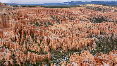 Bryce Canyon - Inspiration Point