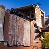 Abandoned Gondola