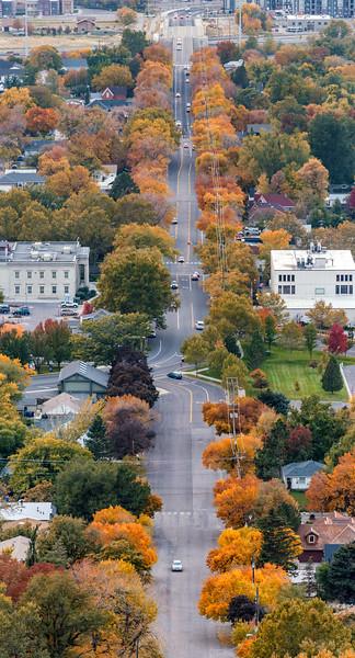 Main Street Farmington