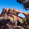 Skyline Arch, Arches National Parkl