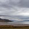Great Salt Lake from Antelope Island