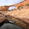 Owachomo Bridge, Natural Bridges National Monument