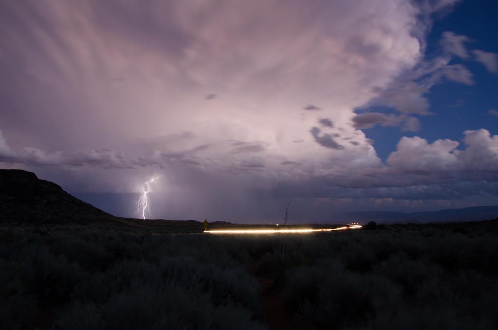 St George Lightning