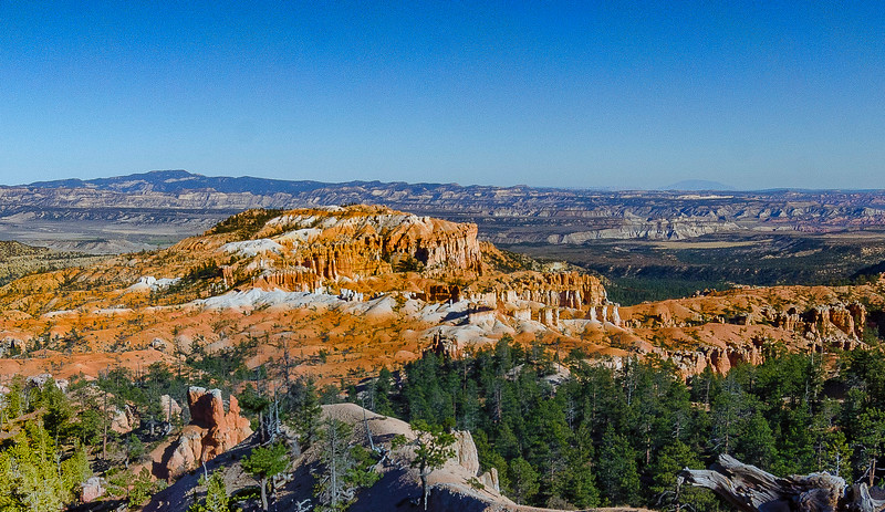 Bryce Canyon Vista #2