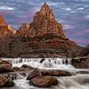 Zion National Park Sunrise