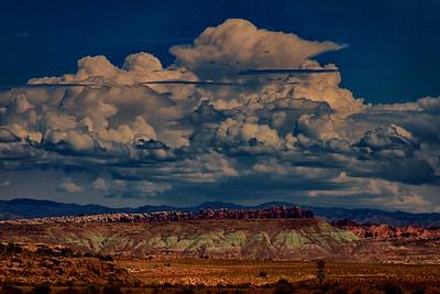 Moab Colors