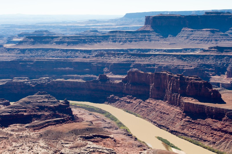 Deah Horse Point State Park