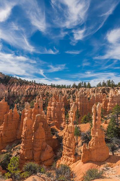Fairyland Canyon