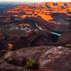 Dead Horse Point Sunrise 2 Moab Utah