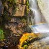 Stewart Falls Rainbow