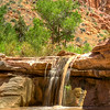 Sunny Falls