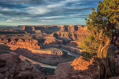 Dead Horse Point SP, UT