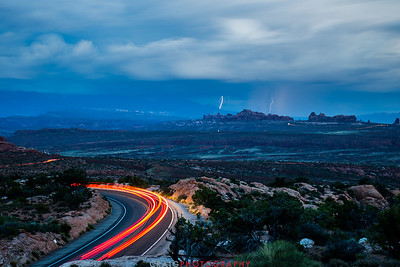 Utah Light