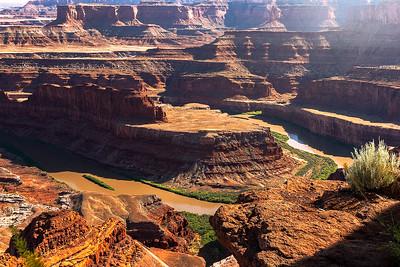 Colorado River - Utah