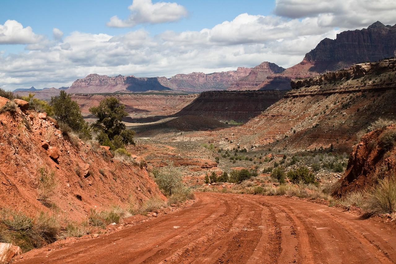 Colors of Southern Utah