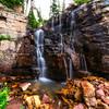 Naturalist Waterfall