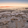 Great Salt Lake Sunrise