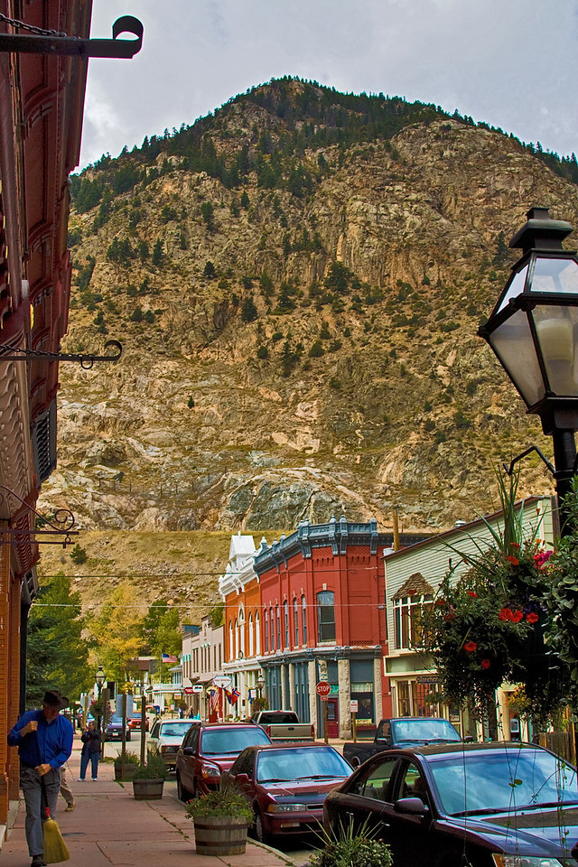 Georgetown, Colorado