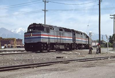 Amtrak-354-with-train_100-South-Salt-Lake-City_Jun-14-1984_Don-Strack-photo