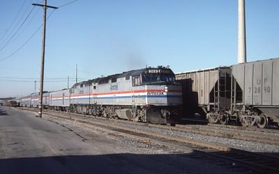 Amtrak-368-CZ_900-North-Salt-Lake-City_May 29, 1984_Don-Strack-photo