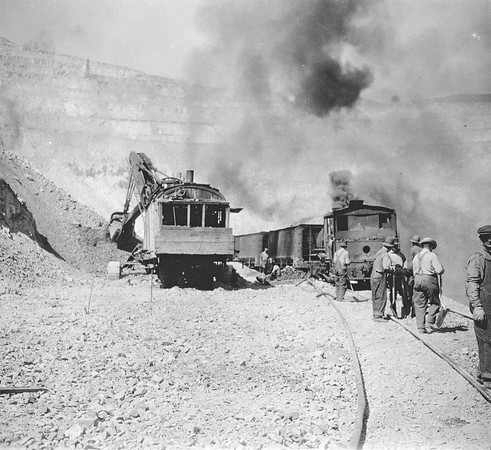 Bingham July 1926